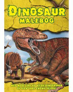 Malebog - Dinosaur - Colours By CPH