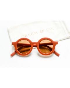 Solbriller - Rust - Grech & Co.