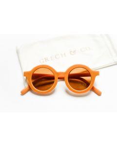 Solbriller - Golden - Grech & co.