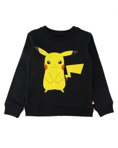 Bluse, Pikachu - Sort - Levi's Kids