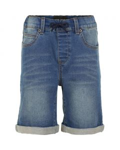 Cowboy shorts, bløde - Dreng - The New