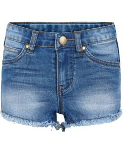 Shorts - Denim - Pige - The New