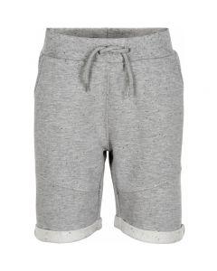 Shorts, Sweat - Grå - Dreng - The New