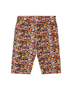 Cykel shorts, Try - Blomster - The New