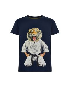 T-shirts, Karate tiger - The new