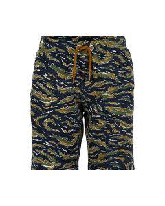 Shorts - UDO - Navy - The New