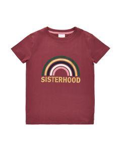 T-shirt, Sisterhood - Apple butter - The New