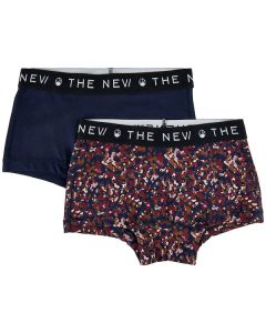 Hipsters 2 pak. - Navy blazer - The New